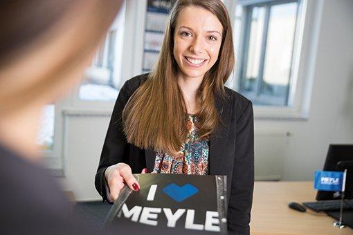 MEYLE Recruiting